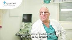 Google VS Lääkäri: Ahdas esinahka ja ympärileikkaus