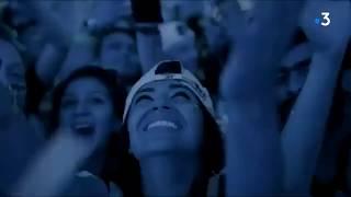 L'énorme festival électro Tomorrowland à l'Alpe d'Huez, c'est une triple première !