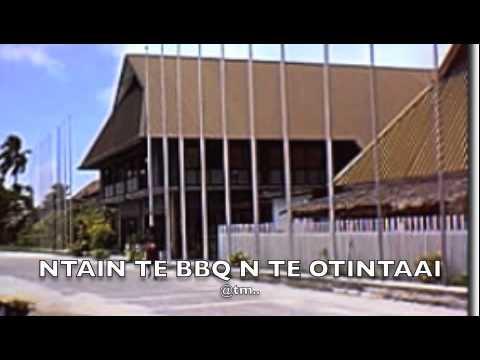 NTAIN TE BBQ N TE OTINTAAI HOTEL - Kiribati@tm..