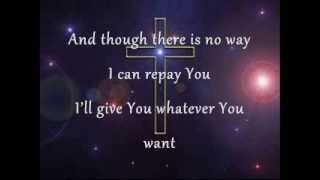 Robert Pierre -  I Will Love You (Lyrics)