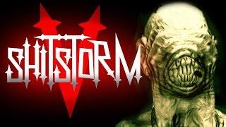 Shitstorm V: Shitsurrection - PHANTASMAL