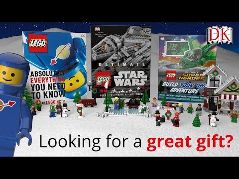 Build the perfect LEGO gift