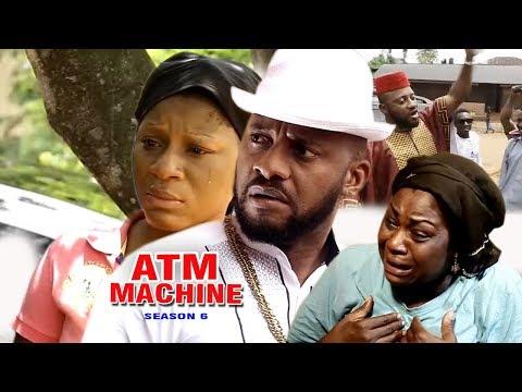 ATM Machine Season 6 - Yul Edochie 2017 Latest Nigerian Nollywood Movie Full HD 1080p