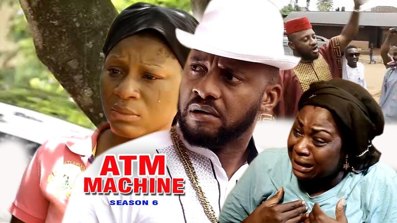 Download ATM Machine Season 6 - Yul Edochie 2017 Latest Nigerian Nollywood Movie Full HD 1080p