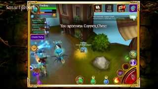 Arcane Legends PC Gamplay