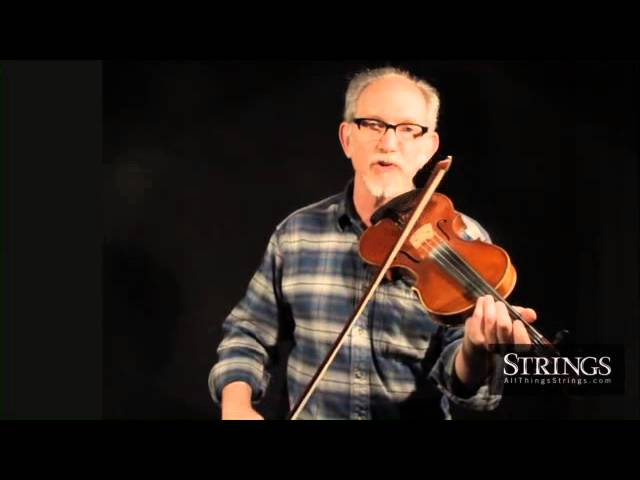 Old Time Fiddling Tips By Bruce Molsky Youtube
