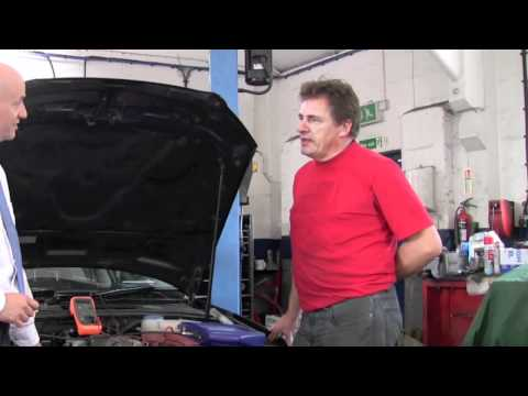 VW Maidenhead Car Servicing – About Us