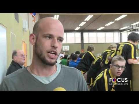 Hestromada Indoor Soccer Masters 2015 LOCAL TV Liechtenstein