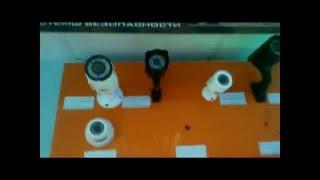 WiFi видеокамеры наблюдения – особенности камер
