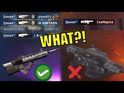 ¡¿QUE AHORA ES MEJOR?! NO VACILES Kog V | Modern Combat 5 Gameplay