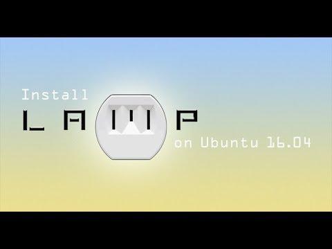 How To Install LAMP Server (Apache2, MySql, PHP), PhpMyAdmin On Ubuntu 14.04,  16.04 Using Tasksel