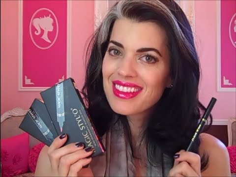 How to Use a Semi-Permanent Makeup Pen