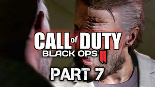Call Of Duty Black ops 2  part#7