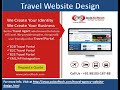 Axis Softech | Travel Website Development | Travel Software Solution