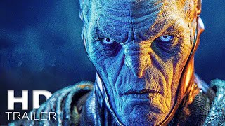 COSMOBALL Official Trailer (2021) Sci-Fi, New Movie Trailers HD