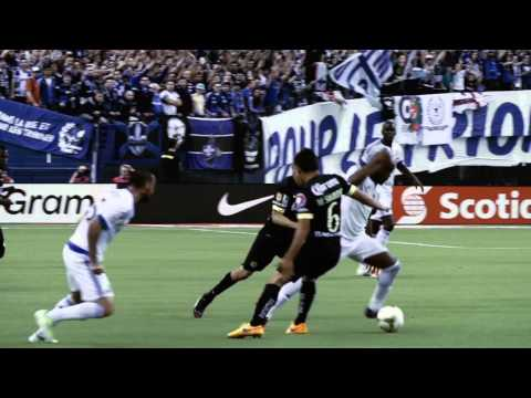 SCOTIABANK CONCACAF Champions League 2014-2015 Finals Recap
