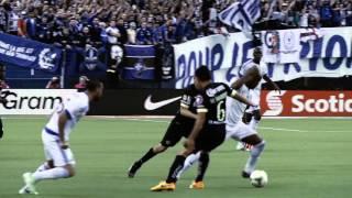 SCOTIABANK CONCACAF Champions League 2014-2015 Finals Recap