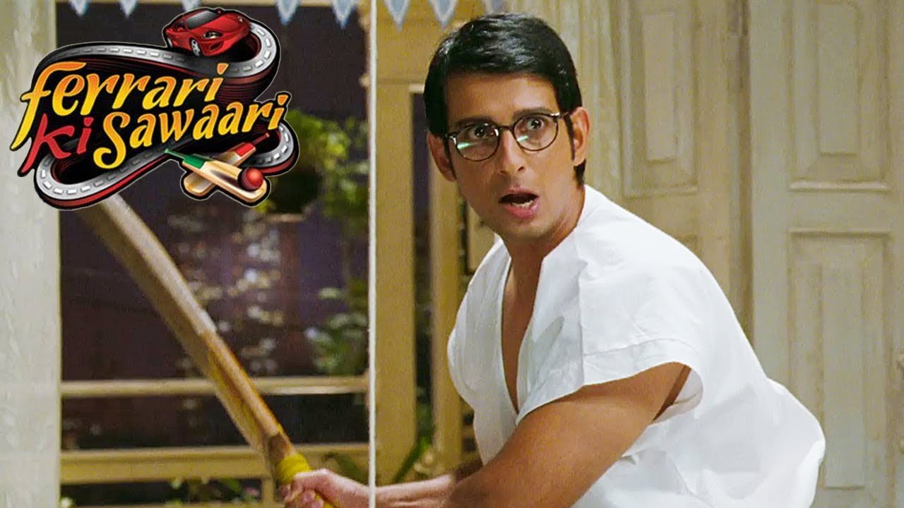 Download Sharman Joshi's Dream Match (IND vs PAK) - Sharman Joshi | Ferrari Ki Sawaari