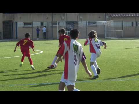 Match U14 De Football D2 Entre Fc Rousset Et Greasque Fuveau