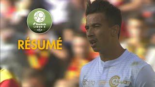 RC Lens - Stade de Reims (0-1)  - Résumé - (RCL - REIMS) / 2017-18