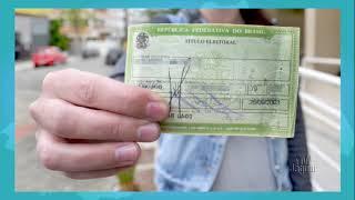 Eleitores de Limoeiro e Quixeré perderão o título eleitoral se não justificarem até 06 de maio a aus