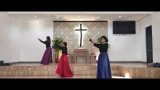 What A Beautiful Nąme - Hillsong worship (Interpretative Dance Cover)