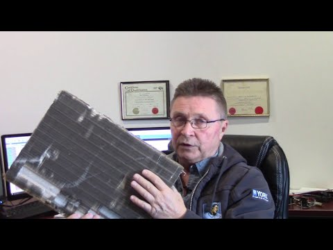 Three Reasons Why Your Air Conditioner Freezes Up