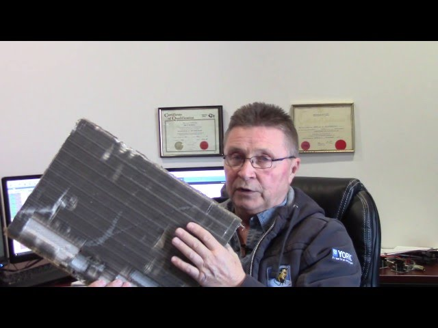 3 most Common reasons Why Your Air Conditioner Freezes Up
