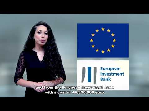 Europe in Palestine (2018) – 29: EU Support to Energy Projects