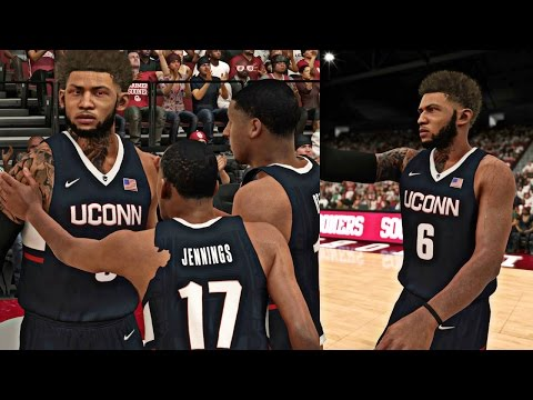 CLUTCH CAM IS BORN! CRAZY SIZE UP MOVE 3 TO FORCE OT! | CAM TEAMMATES TURNT UP! - NBA 2K17 MyCAREER