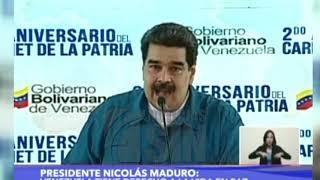 Donald Trump reconoce a Guaidó como presidente legítimo de Venezuela