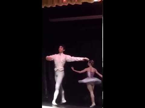 Ballet Long Island - The Nutcracker Pas de Deux
