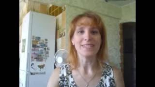 Видео визитка