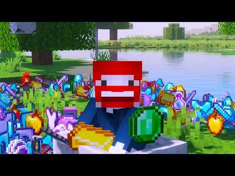 Diese ACHTERBAHN MÜSST IHR SEHEN! - Minecraft
