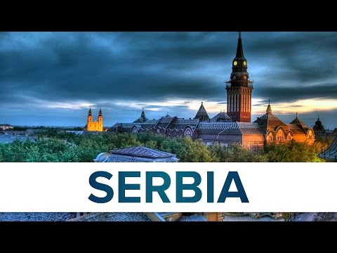 Top 10 Facts - Serbia // Top Facts