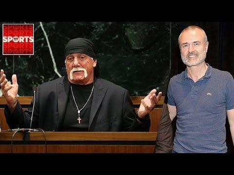 Hulk Hogan AWARDED $140 MILLION [Gawker Trial Posed Troubling Ethics]
