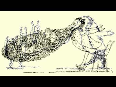 Two Nonsense Poems By Edward Lear   By Tales Of Curiosity