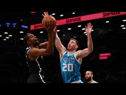 Download Charlotte Hornets vs Brooklyn Nets Full Game Highlights | October 24 | 2022 NBA Season