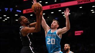 Charlotte Hornets vs Brooklyn Nets Full Game Highlights | October 24 | 2022 NBA Season