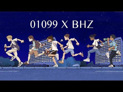 01099 x BHZ - Halligalli (prod. AVO)