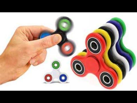 Спиннер для рук купить в Киеве и Украине антистрес игрушка Hand Fidget Spinner