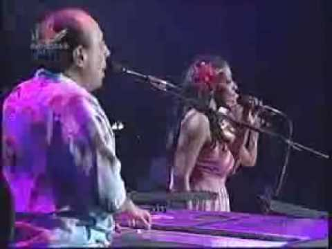 Sergio Mendes Waters Of March Aquas De Marso.avi