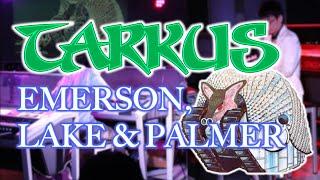 『Tarkus』 2019年11月の大学祭屋内ライブの演奏です! イギリスのプログレッシブ・ロックバンド「Emerson, Lake & Palmer」の代表曲。 原曲は全7楽章...
