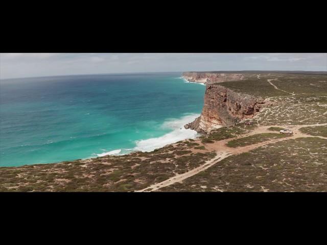 Great Australian Bight - Toolinna Cove to Israelite Bay