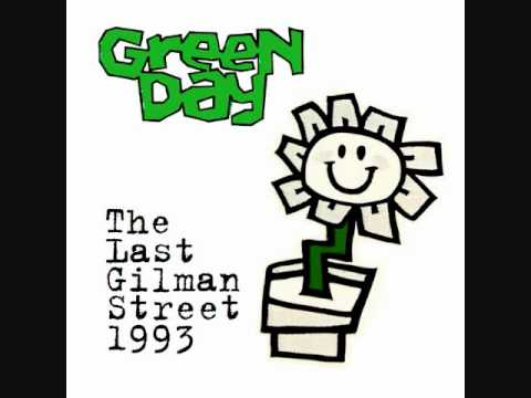 The Last Gilman Street 1993: Coming Clean (First Appearance)