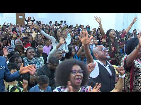 LIMITLESS LIVING - MASTER OVER MALADIES - DR ALBERT ODULELE, GLORY HOUSE