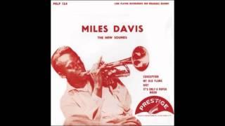 Miles Davis - The New Sounds