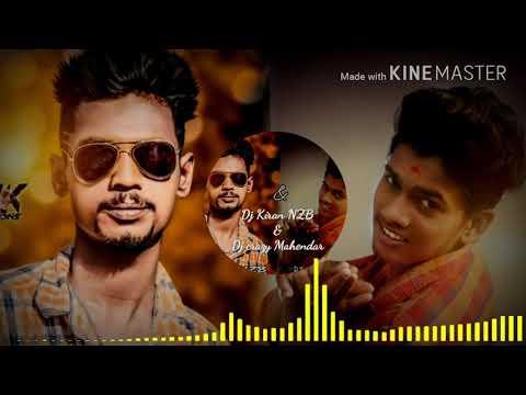 Rajitho New Mix Dj Kiran Nzb