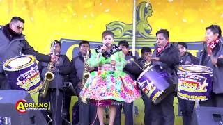BELLA KETCI DE LOS ANDES EN YANAMARCA 2018