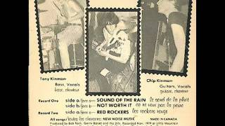 "The Dils - ""Red Rockers"" (1979)"
